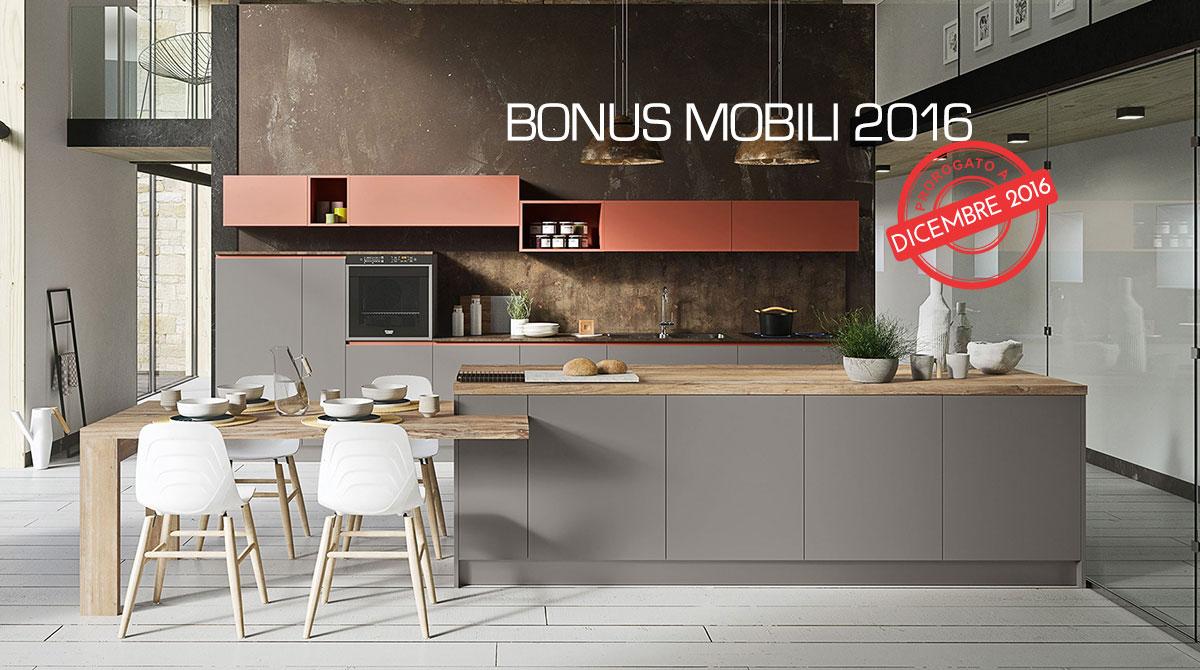 Bonus mobili confermato anche per il 2016 for Bonus mobili 2016