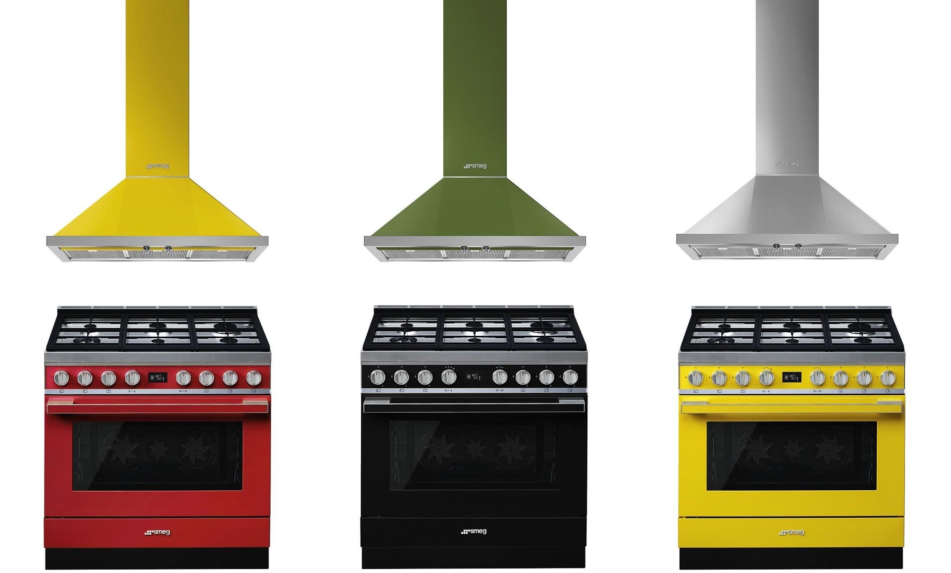 Cucine Componibili Smeg : Smeg cucine componibili cucina componibile lineare in