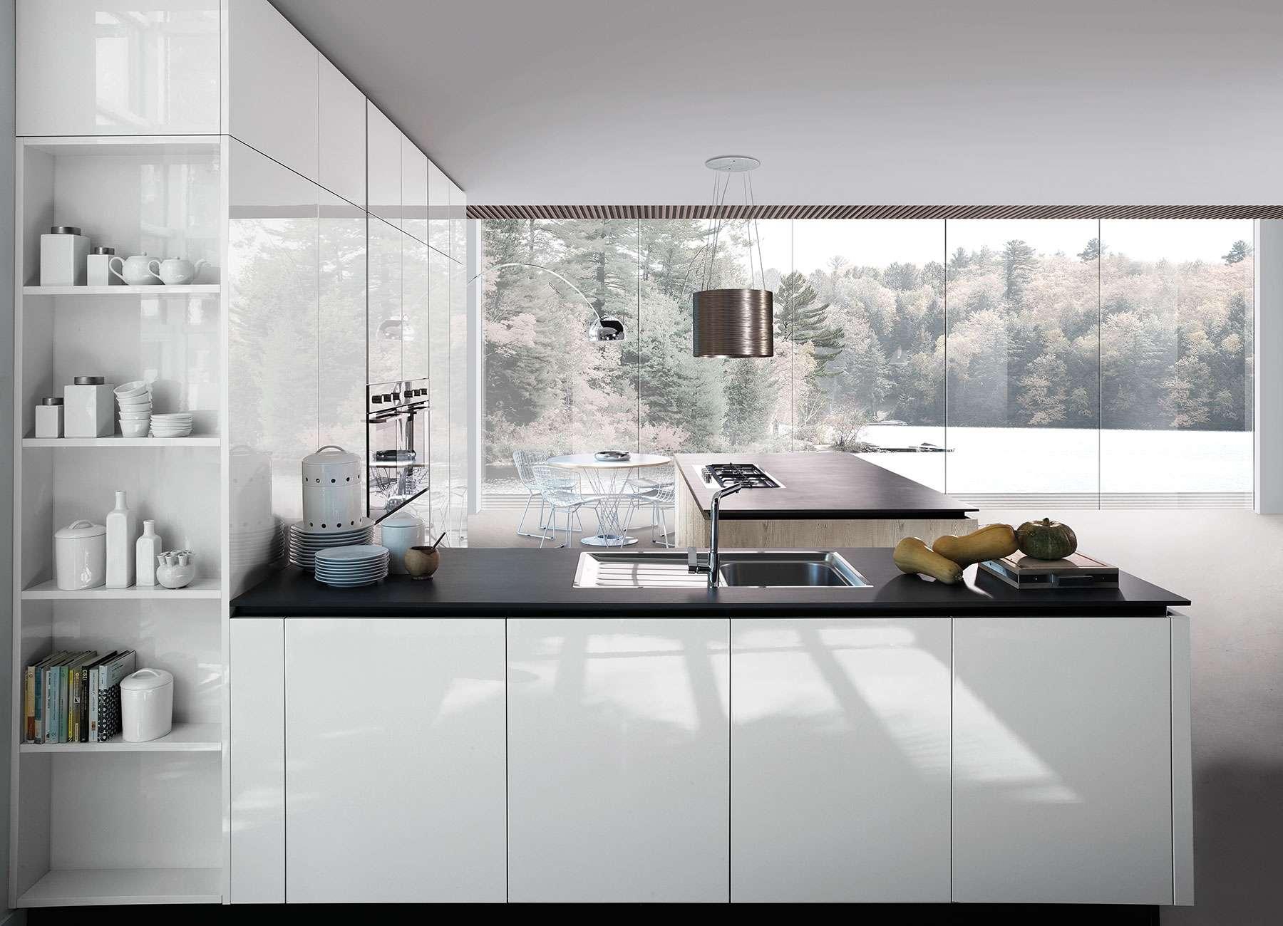Quale piano lavoro in cucina? | ykon.it